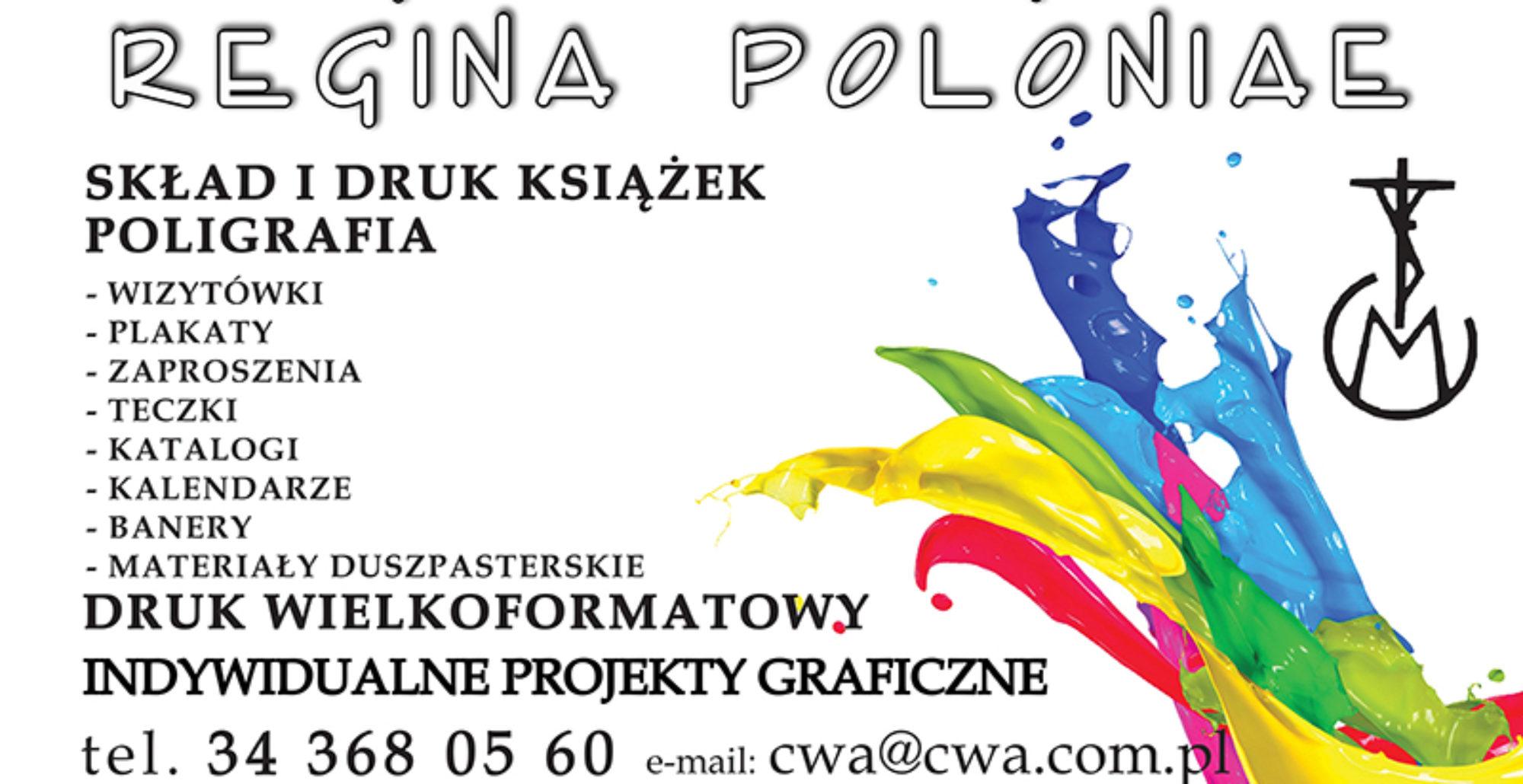 Częstochowskie Wydawnictwo Archidiecezjalne Regina Poloniae