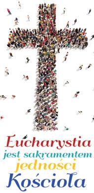 Baner eucharystyczny 02