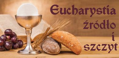 Baner eucharystyczny 05